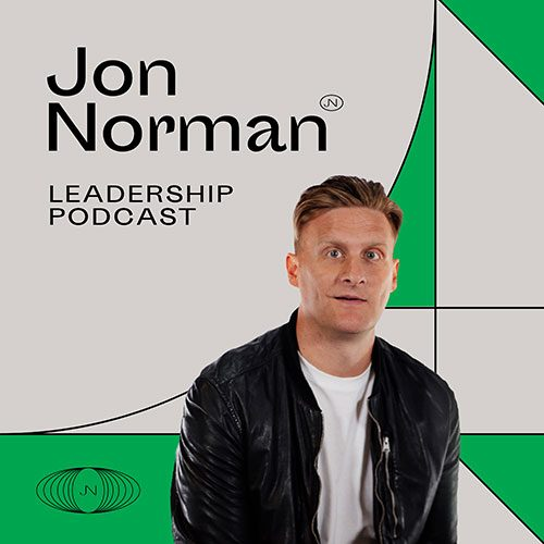 Jon Norman Podcast