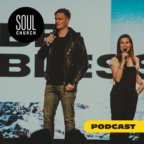 Soul Church Podcasts